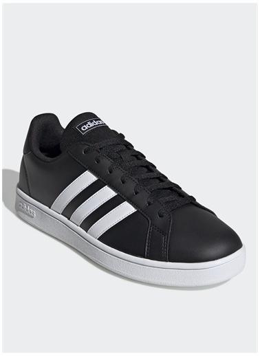 adidas Adidas Ee7900 Grand Court Erkek Lifestyle Ayakkabı Siyah